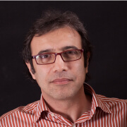 Antonio Agudo, MD, MSc, PhD